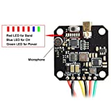 Wolfwhoop Q4-Pro 5.8GHz VTX with MMCX Antenna