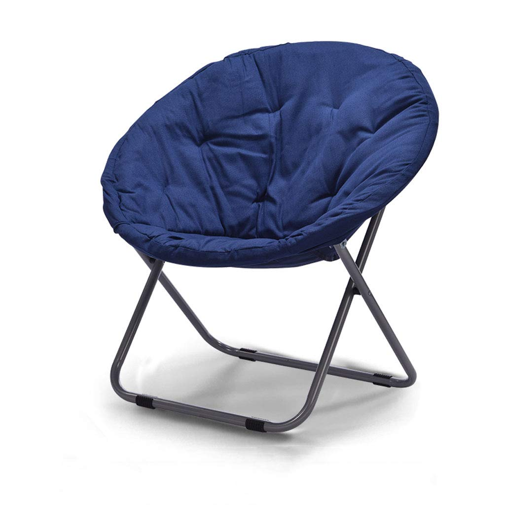 RED Detachable Folding Chair, Lunch Break, Lazy Couch, Leisure Sun Lounger