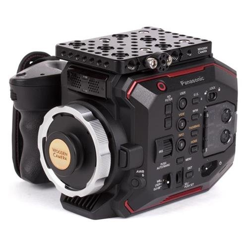 Wooden Camera PL Mount Modification Kit for Panasonic EVA-1 Cinema Camera by Wooden Camera