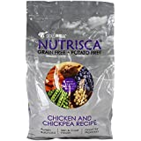 Dogswell Nutrisca - Dry Dog Food Chicken and Chickpea Recipe - 4 lbs.