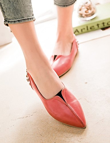 mujer de zapatos PDX sint de piel A0Zw4a