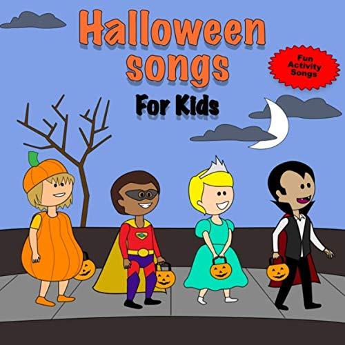It's Halloween Night ()