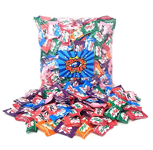 CrazyOutlet Pack Power Assorted Flavor product image