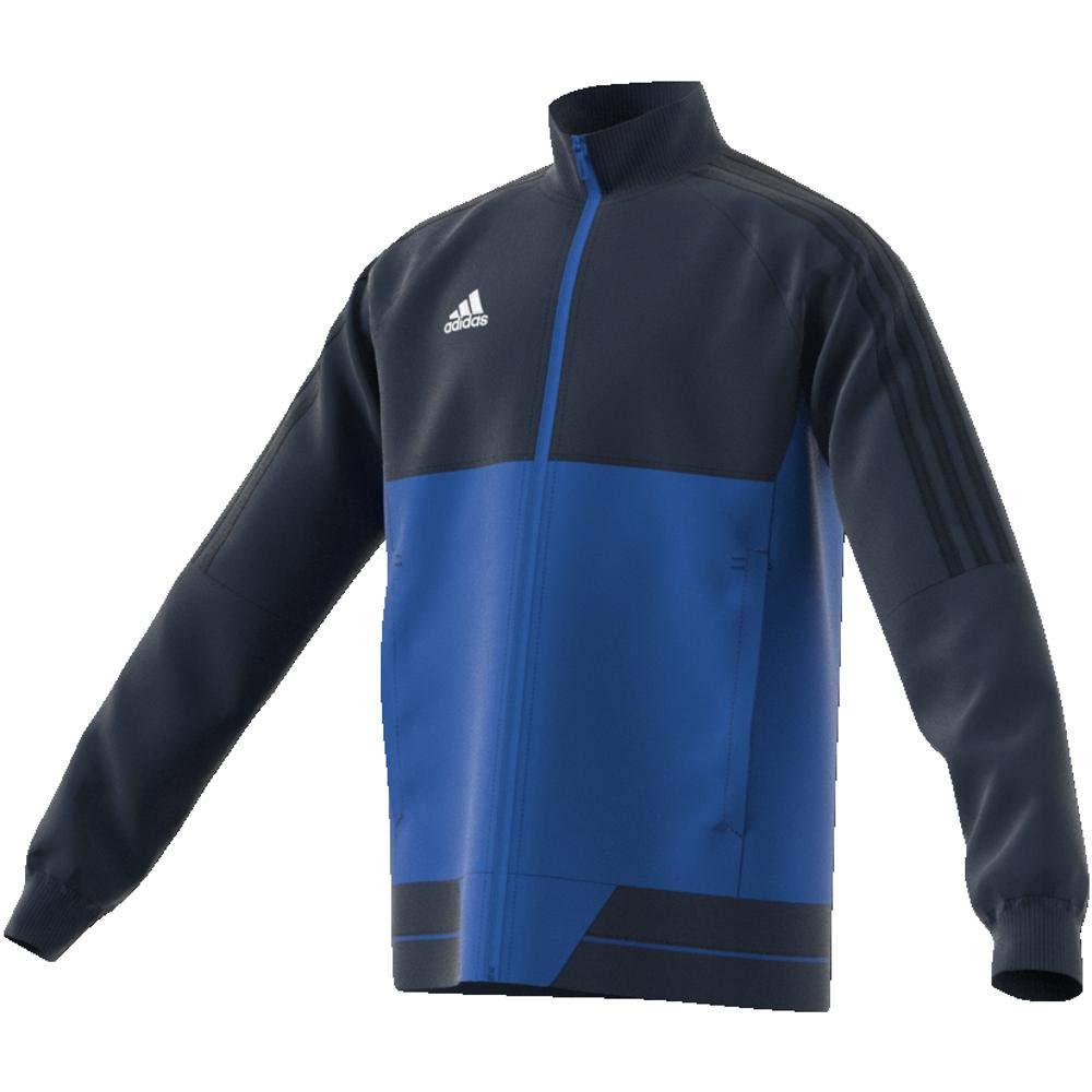 adidas Tiro 17 Veste d entraînement Garçon  Amazon.fr  Sports et Loisirs 3f8ab615c56b