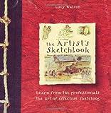 """The Artist's Sketchbook (Quarto Book)"" av Lucy Watson"
