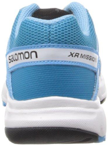 Salomon Xr Mission J Bl/Bl/Wh