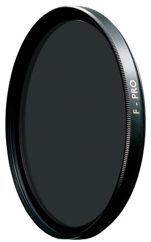 B+W 58mm ND 3.0-1, 000X Filter with Single Coating (110) Schneider Kreuznach 65-1066172