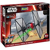 Revell 6693 Star Wars - Caza Tie Fuerzas