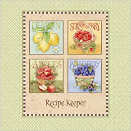 Fruit Basket Green Recipe Binder: New Seasons, Publications