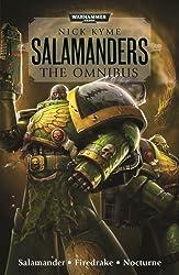 Salamanders Omnibus