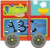 ABC Train, , 1449431577