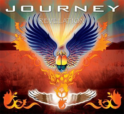 Revelation by Journey
