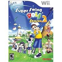 Super Swing Golf Season 2 - Nintendo Wii by Tecmo Koei