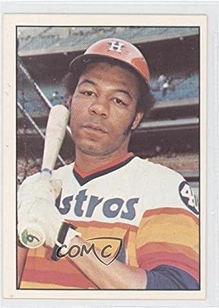 Amazoncom Cliff Johnson Baseball Card 1976 Sspc Base