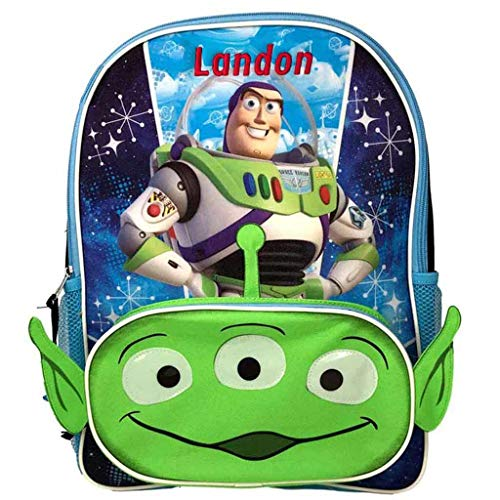 Personalized Licensed Character Backpack - 16 Inch (Toy Story)
