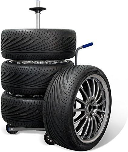Felgenbaumwagen Geeignet Für Reifen Bis 255 Mm Auto