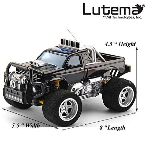 black trucks - 9