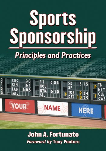 Sports Sponsorship  Principles And Practices  English Edition