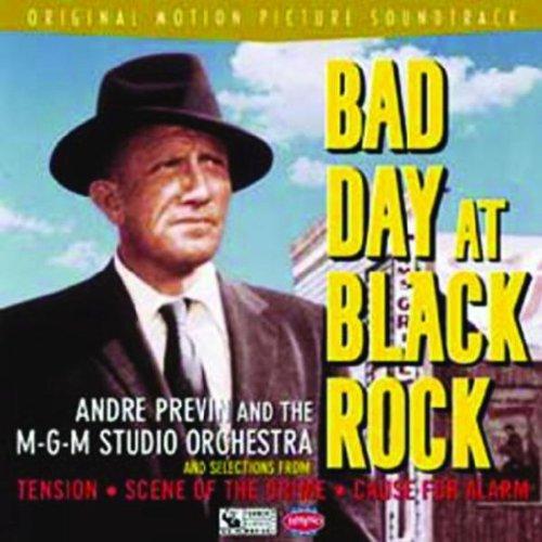 Bad Day at Black Rock: Original Motion Picture Soundtrack