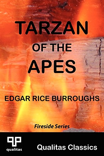 Tarzan of the Apes (Qualitas Classics) (Qualitas Classics. -