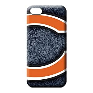 iphone 6plus 6p phone case cover Top Quality Durability High Grade Cases chicago bears