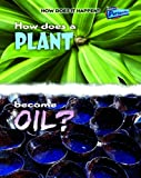 How Does a Plant Become Oil?, Linda Tagliaferro, 1410934438