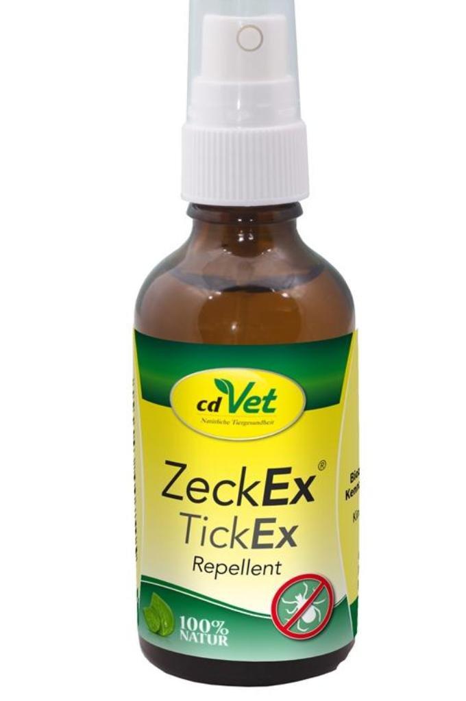 cdVet ZeckEx* 100 ml cdVet Naturprodukte GmbH