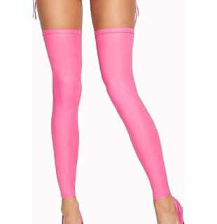 2fe22c7c55c0b6 7-Heaven Schwarze Damen Wetlook Leggings Hose Skinny mit Gummibund ...