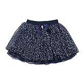 Seasalala Kids Clothing Girls Tutu Lace Dot Skirts