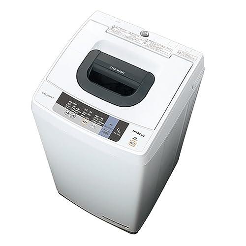 日立 全自動洗濯機 NW-5WR
