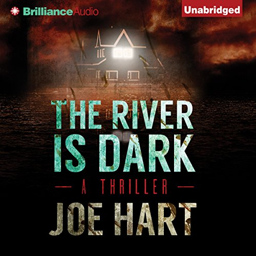 Bargain Audio Book - The River Is Dark