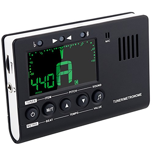Instrument Metronome Digital Generator Included