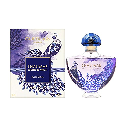 Shalimar Souffle De Parfum by Guerlain for Women 1.6 oz EDP Spray