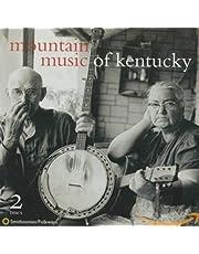 Mountain Music Of Kentuck