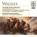 Wagner: Ride of the Valkyries and Orchestral Favourites