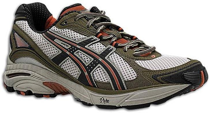 ASICS Men's GT-2130 Trail Trail Runner