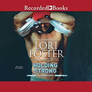 Holding Strong Audiobook