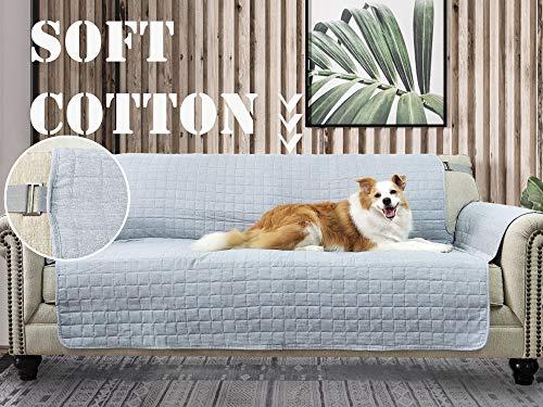 - Brilliant Sunshine Cotton Sofa Protector Slip Cover 70