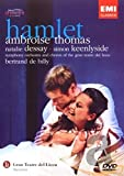 Ambroise Thomas - Hamlet / Keenlyside, Dessay, Uria-Monzon, de Billy (Gran Teatre del Liceu)
