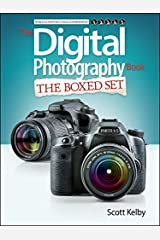 Scott Kelby's Digital Photography Boxed Set, Parts 1, 2, 3, 4, and 5 Kindle Edition