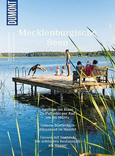 DuMont Bildatlas 188 Mecklenburgische Seen