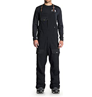 Amazon.com: DC Mens Rampart Snow Jacket: Clothing