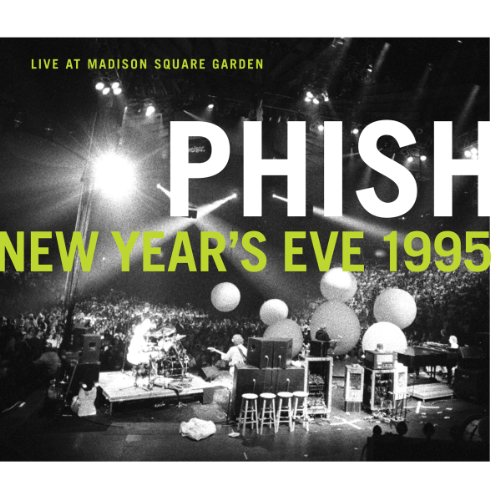 The Lizards [Live At Madison Square Garden, New Year's Eve 1995]
