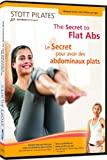 STOTT PILATES The Secret to Toned Arms, Buns and Thighs (English/French)