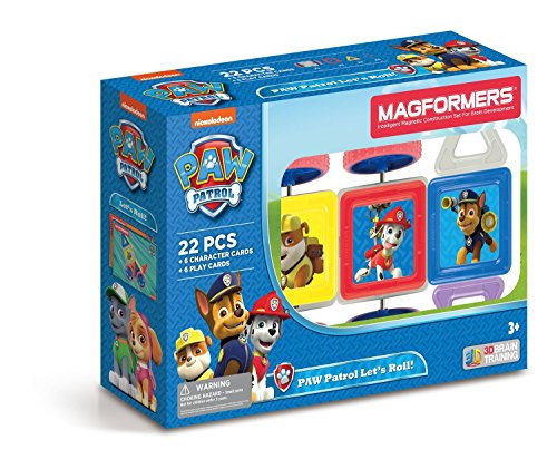 dcbbba424b Nickelodeon's paw patrol the best Amazon price in SaveMoney.es