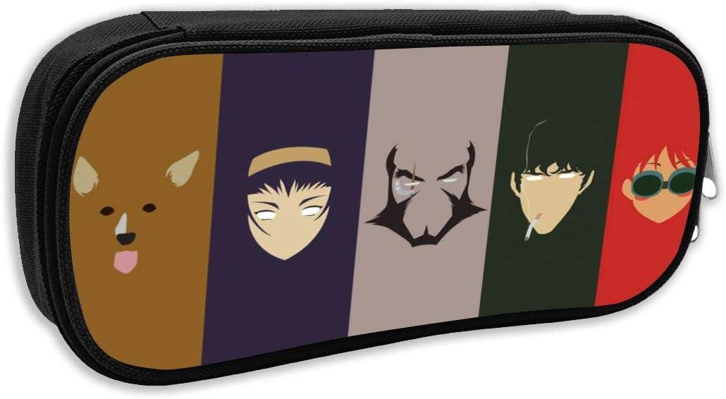 Anime Print Pattern for Ken Kaneki Large Pencil Case