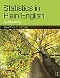 Statistics in Plain English (Volume 1)