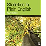 Statistics Course Pack Set 1 Op: Statistics in Plain English, Fourth Edition (Volume 1)