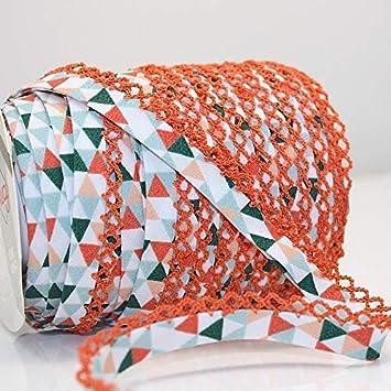 Higgs & Higgs - Triángulo Geométrico Borde de Encaje de Puntilla ...