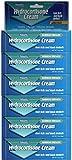 Lot of 6 Tubes Natureplex Maximum Strength Hydrocortisone Cream /#B4G341TG 32W4-15RTH178593
